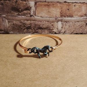 3/$20 Horse Bracelet